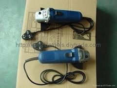 115mm Angle grinder