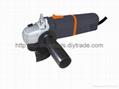 860Watt angle grinder for 125mm grinding