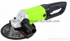 230mm Angle Grinder with CE,GS,EMC,RoHs
