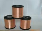 copper steel wire