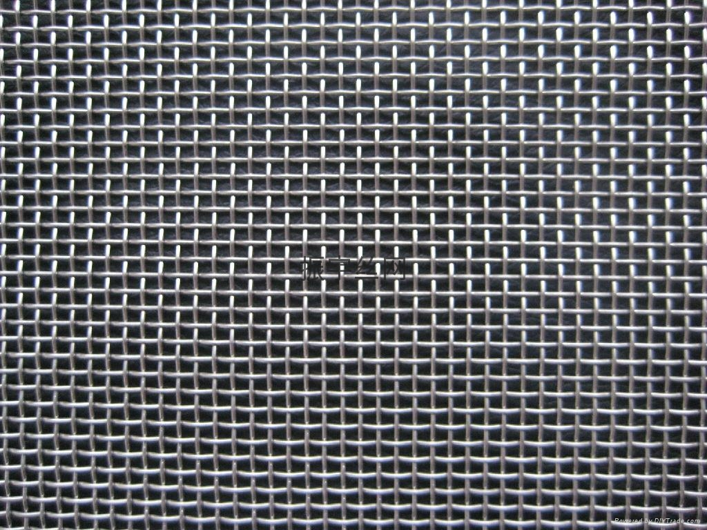 Square wire mesh sm zhenyu china manufacturer