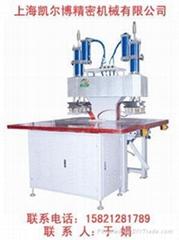KEBER高頻鐵絲焊接機