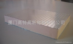 酚醛風管板材