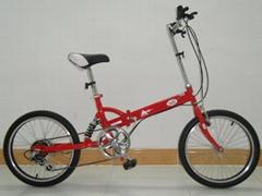 "20""Folding bike"