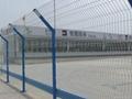 浸塑护栏网 4
