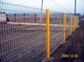 浸塑护栏网 5