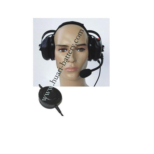 Wireless headset way radio