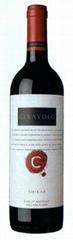 西拉子干紅葡萄酒