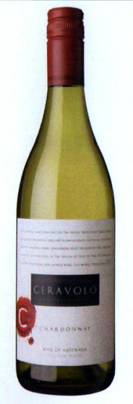 霞多麗白葡萄酒 1