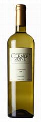 智利霞多麗干白葡萄酒