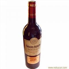 拉菲孔雀堡干紅葡萄酒