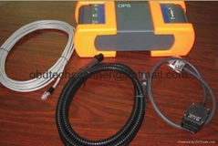 BMW OPS+DIS+SSS Diagnosis Scanner diagnostic tester