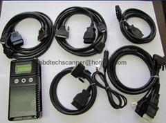 Mitsubishi MUT-3 diagnostic tool for cars and trucks