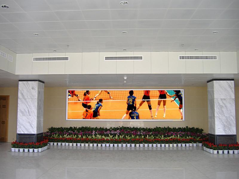 led電視牆 1