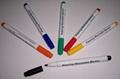 washable marker/water color marker