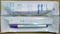 skin marker/surgical marker