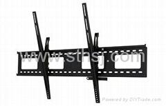TV/LCD  Wall Tilt  Mount  For 180 inch