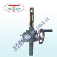 銷售NOSEN牌頂板式螺旋昇降器