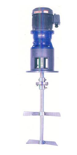 销售NOSEN牌E型行星液体搅拌机 1