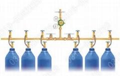 氧氣匯流排