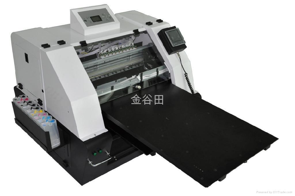 A2  彩印機 1