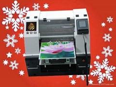亚克力打印机