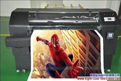 塑料万能彩印机