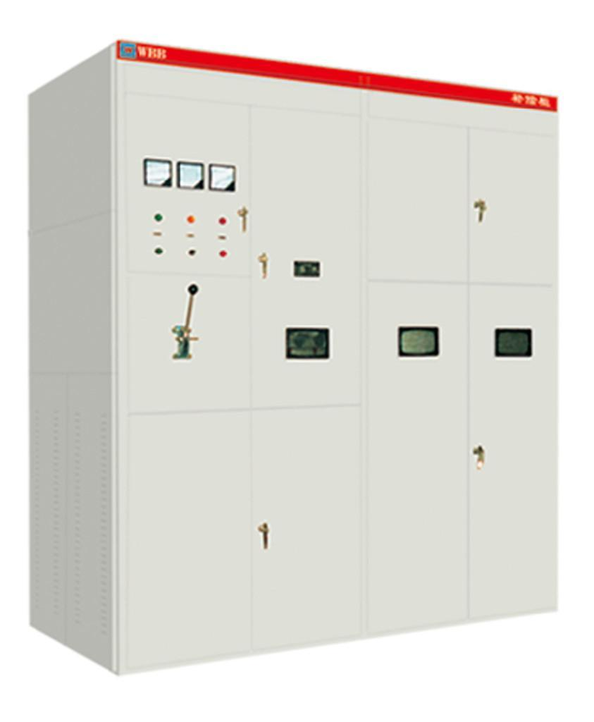 High Voltage Reactive Power Compensation Cabin Wbb Worldsure China Manufacturer Power Adaptor Power Supply Distribution Products