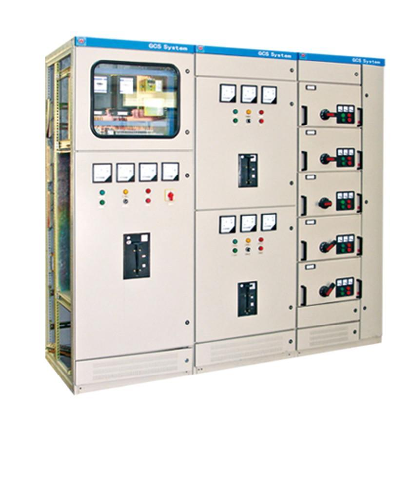 high----low voltage power distribution cabinet - GGD,GCS,MNS,KYN ...