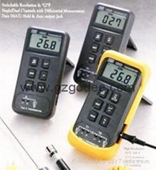 溫度計(溫度計)TES1300