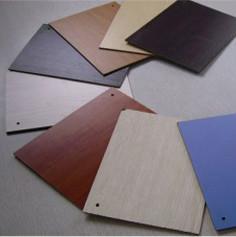 源森源装饰材料--贴面板