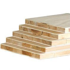 源森源装饰材料-细木工板E0级 1