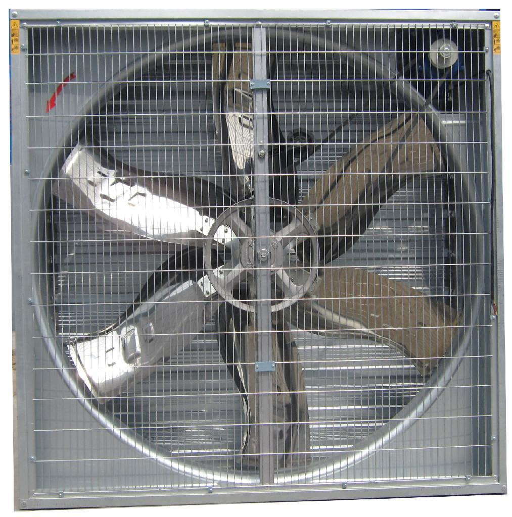 Heavy Duty Fan >> industrial exhaust fan - ZR - ZR (China Manufacturer) - Exhaust、Ventilator - Consumer ...