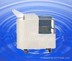 超聲波純水加濕器