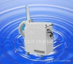超声波液体喷雾加湿器