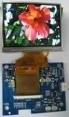 奇美3.5寸LQ035NC111液晶模组