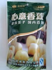 粒粒珍膨化即食莲子70g原味