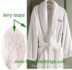 hotel bathrobe spa bathrobes