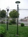 鋁合金燈杆 4