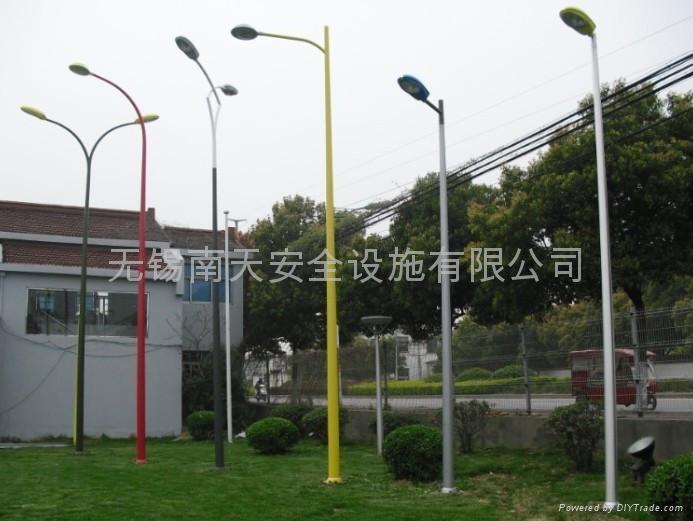 鋁合金燈杆 5