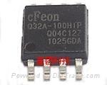 存储芯片-EN25Q32A-100HIP
