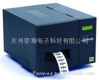 蘇州TSCTTP-244ME標籤打印機