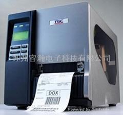 蘇州TSCTTP-344MPLUS標籤打印機