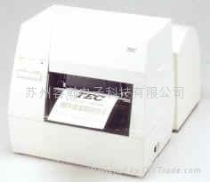 苏州东芝TEC B-452TS/B-452HS标签打印机