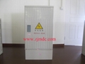 SMC/GRP electric cabinet mould