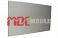 SMC FRP panel moulding