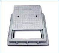 SMC BMC manhole cover mould  1