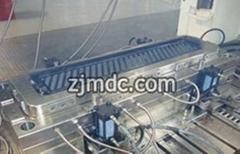玻璃钢复合材料热压模具