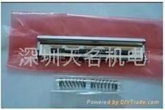 80MM微型熱敏票據機芯MT532熱敏片