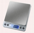 kitchen scale I2000